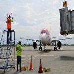 Alfonso Bonilla Aragón entre los aeropuertos con aprobación para reinicio