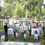 Sectores económicos firmaron alianza para la reactivación biosegura
