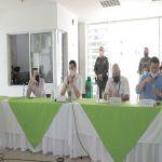 Alcalde Escobar: Vamos a agilizar construcción de centro transitorio