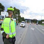 Gobernación decretó restricciones a la movilidad entre municipios
