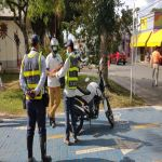 Campañas de sensibilización buscan rescate del espacio peatonal
