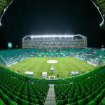 Deportivo Cali y Medellín se juega a puerta cerrada por COVID