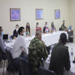 Alerta por presencia de grupos armados motiva aumento de patrullajes en zona rural