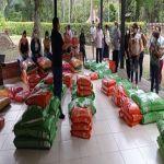 Invitan al donatón de alimentos para animales abandonados