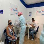 Avanza distribución de nuevos lotes de vacunas en el Valle