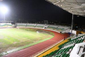 Palmiranos cuentan con uno de los estadios más modernos del país
