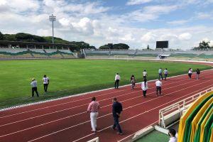 Palmira acogería tres nuevas disciplinas en Juegos Panamericanos Junior