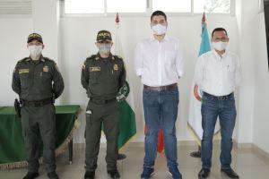 Desarticulan bandas delictivas en barrio Las Delicias y la Comuna 1