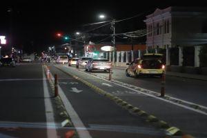 Toque de queda se prolonga en Palmira hasta el 31 de enero