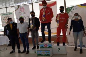 Seis palmiranos brillaron en Campeonato Nacional de Ajedrez