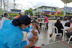 Instan a seguir medidas y avanzar en vacunación para mantener a raya el Covid